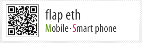 flap eth mobile・smart phone